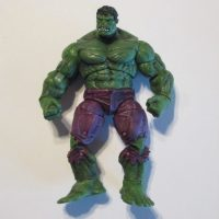 Marvel Universe 3.75 inch Hulk Loose Action Figure (Hasbro)