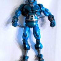 Toy Biz Marvel Legends Apocalypse Build-A-Figure Complete 6-Inch Scale Action Figure