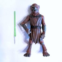 Star Wars Voolvif Monn 30th Anniversary Collection 3.75 Scale Loose Action Figure