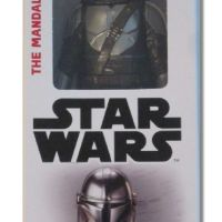 Star Wars: The Mandalorian 6-inch Scale Action Figure