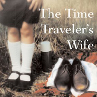 Time Traveler's Wife Cover