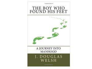 The Boy Who Found His Feet