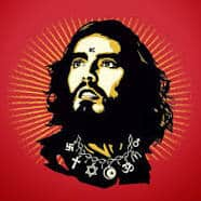Russell Brand Jesus