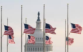 #SCOTUSShameHalfMast4th