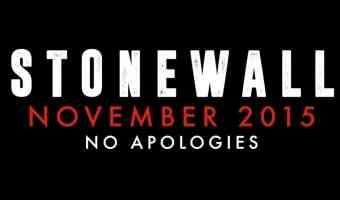 Stonewall: Trailer 3