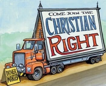 The Religious Right Is Dead. Long Live the Religious Right. | Blog ...