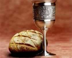 The Bakery of God