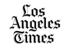 Nubile Young Women, The LA Times, and Me