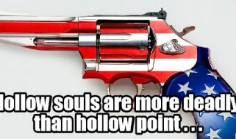 Hollow Soul Bullets