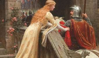 The Mortification of Courtly Love
