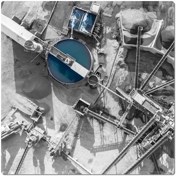 """المحافظة على المياه: مجموعة """"منارة"""" القابضة تلتزم بتنمية تطوير المياه العادمة"""
