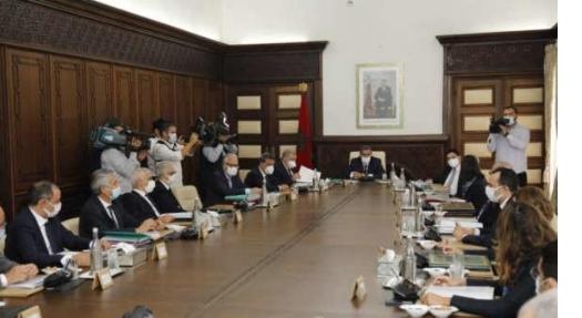 انعقاد مجلس للحكومة للمصادقة على مشروع قانون المالية