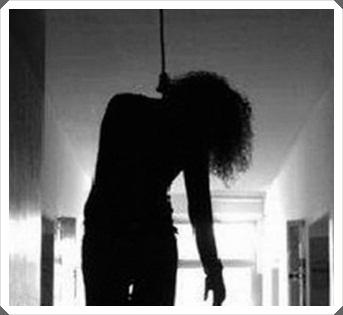 انتحار متزوجة شنقا بدوار تكني جماعة الحوزية