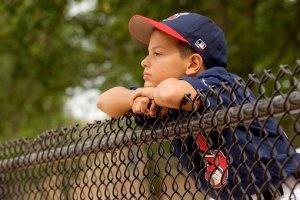 野球 男の子