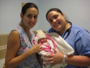 Our midwives