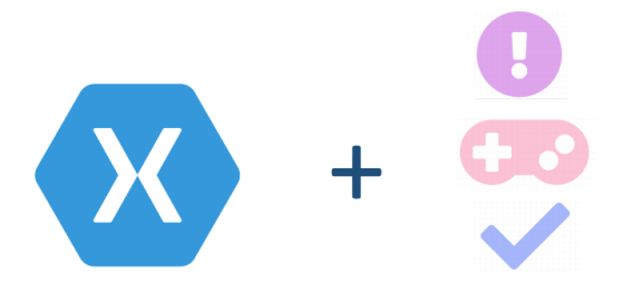 Icons with Font Awesome 5 in Xamarin Forms - Cool Coders