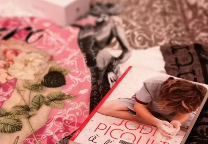 J'ai lu «A l'intérieur», roman à suspens de Jodi Picoult