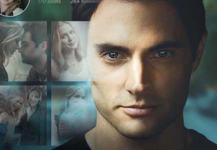 Série Netflix, You, le stalker que vous allez détester adorer !