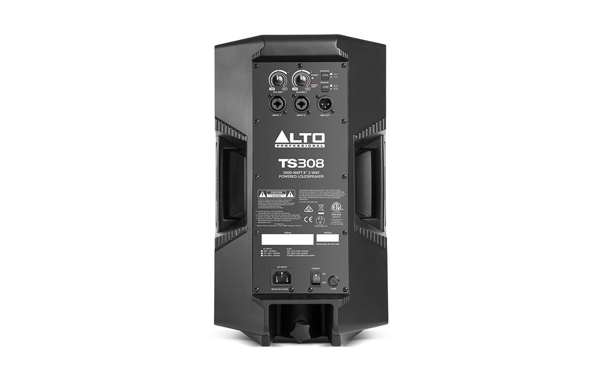 ALTO TRUESONIC TS308 3