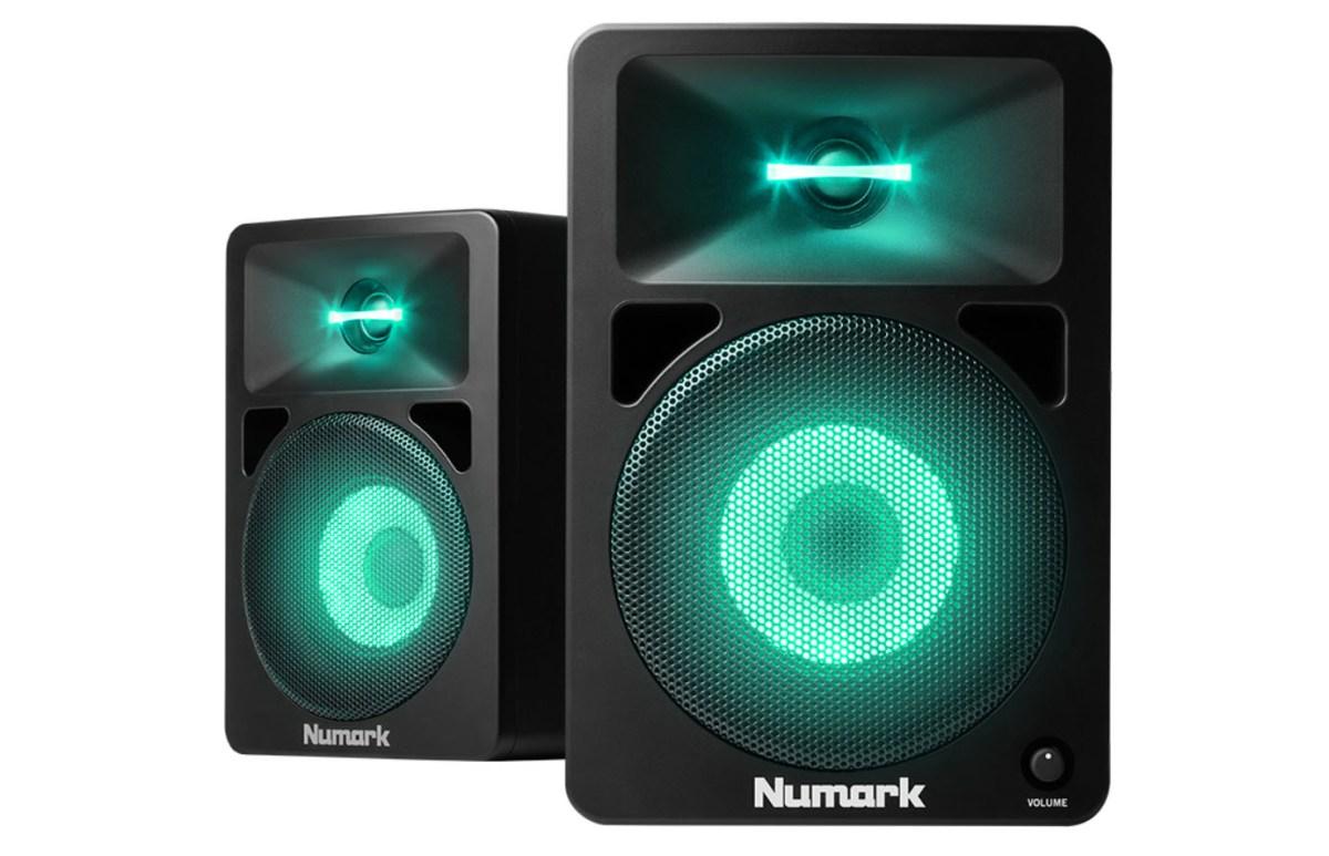 NUMARK N-WAVE 580L 1