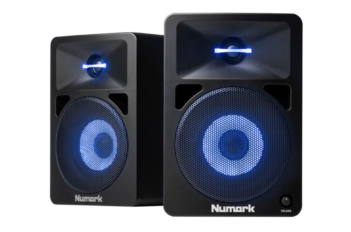 NUMARK N-WAVE 580L 2