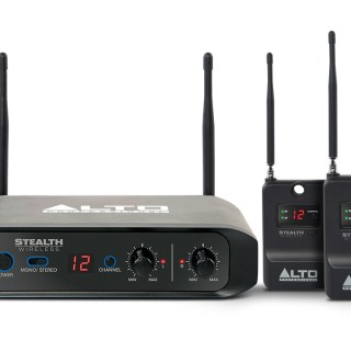 STEALTH WIRELESS KIT SISTEM 2