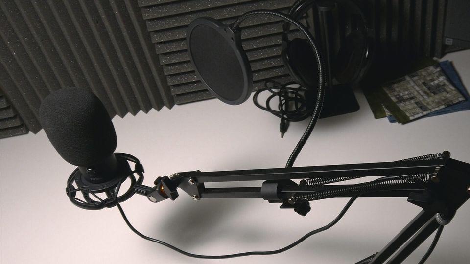 Microfone FiFine T669 USB (1)