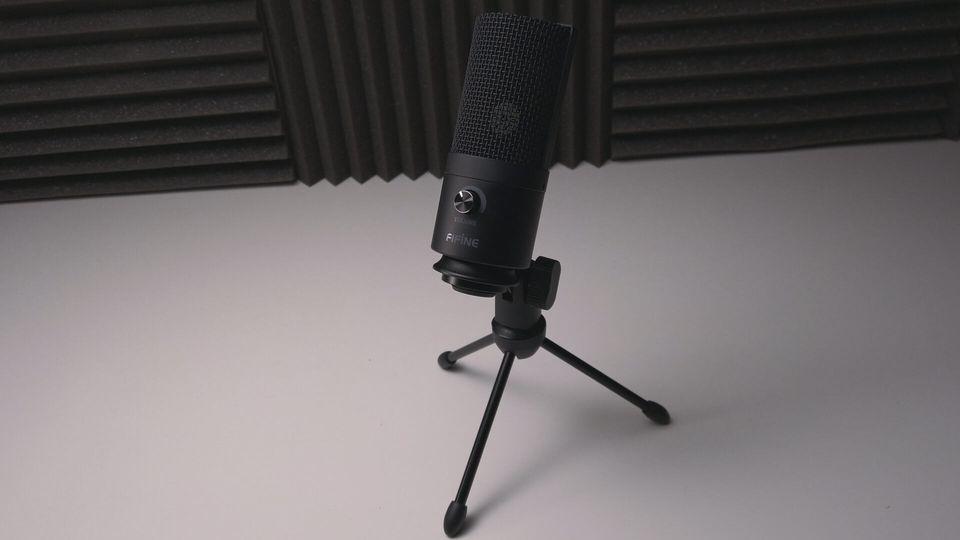 Microfone FiFine T669 USB (5)