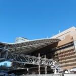 大阪駅 穴場駐車場