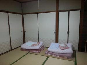 富田屋宿泊