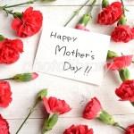 母の日義理の母メッセージ