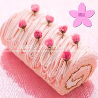 母の日 ロールケーキ