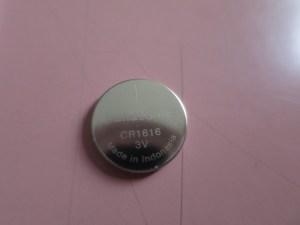 ノアazr60キー電池