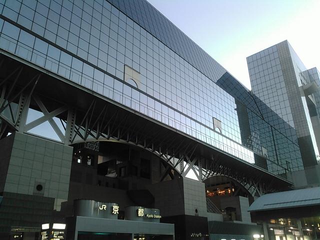 京都駅 穴場駐車場