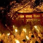 新宮 御燈祭