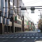 大阪本町・船場周辺の穴場駐車場