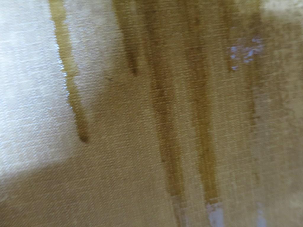 台所油汚れセスキ
