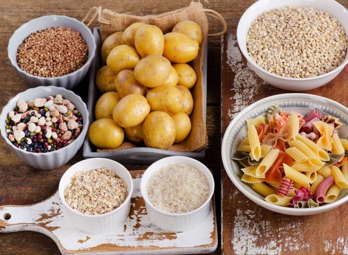 Carboidratos dieta nutricao saude tratamento medico