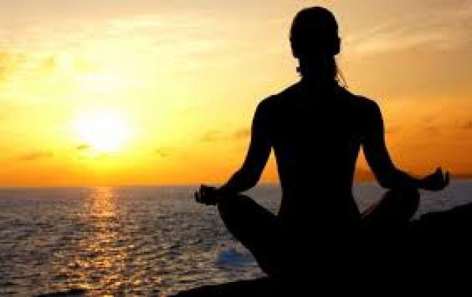 meditaçao tratamento medico