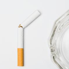 cigarro inimigo do coraçao