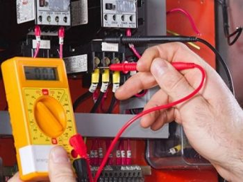 Eletricista electricista 24 horas urgente