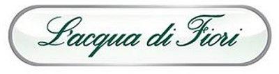 lacqua di fiori logo
