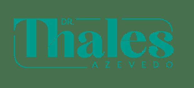 Logo Dr. Thales Azevedo