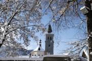 <h5>Judenburg in wintertime</h5>