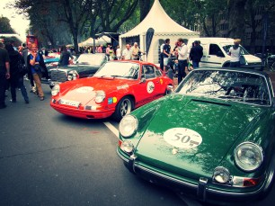 Dusseldorf cars