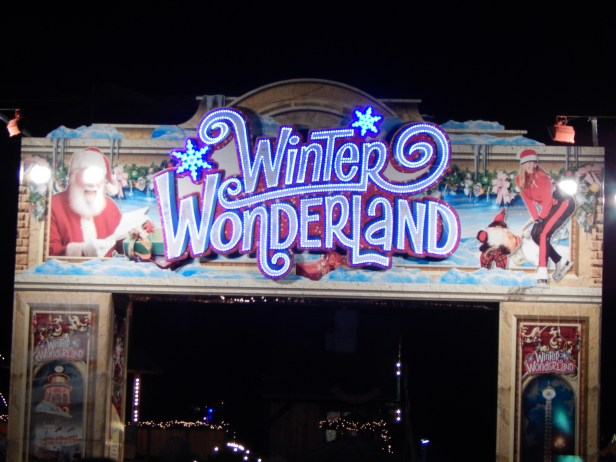 winterwonderlandlondon