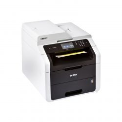 Brother MFC-9140CDN Laser All in One Printer