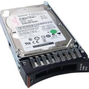 IBM 300GB 10K RPM 6G 2.5 SAS HDD