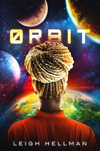 Cover for Orbit by Leigh Hellman