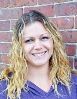 Rebecca Duggan, LMT